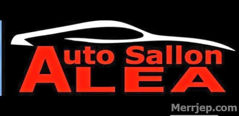 Auto Sallon Alea