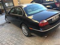 Jaguar S-Type dizel