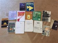 Shes librat e kl 10 te gjimnazit shoqeror 15 euro