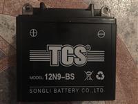 Bateri per motor 12V
