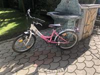 Shitet biciklet per femij.