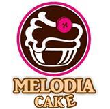 MELODIA CAKE