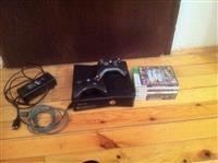 Xbox 360 - 7 lojra Origjinal