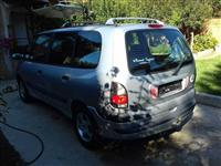 Shes Renault Escape 2002 2.2 diesel