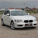 BMW 116d Automatik - Doganuar