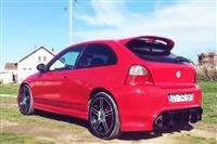 Shitet MG ZR (Rover25)