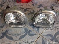 Drita te veturave per Renault twingo dhe Passat