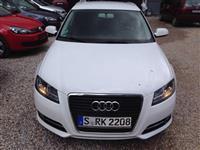 Audi 2.0 tdi viti 2012