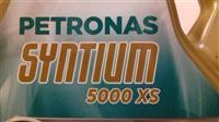 Vaj motori Petronas Syntium 5000XS 5W-30