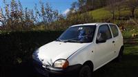 Fiat 1.0 benzin