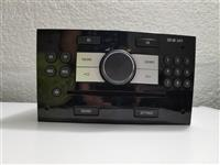 Opel Cd player
