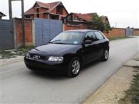 Audi A3 1.9tdi klima tronik -99