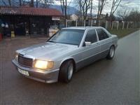 Mercedes-Benz 190E