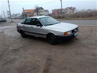 Audi 80 benzin ushittt flmmm merrjeppp