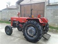 Traktor internacional