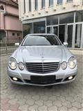 Mercedes EVO E CDI