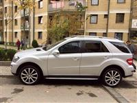 Mercedes ML 350 CDI 4 MATIC