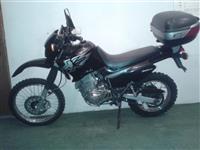 Motorr XT 600