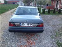 Mercedes benz 200d