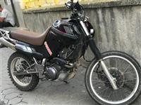 Yamaha 660 cc ne Gjendje te Rregullt
