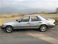 Mercedes 200 dizel -87