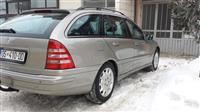 Mercedes c270 cdi