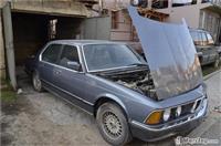 Olldtajmer BMW VP -84