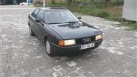 Audi 80 1.6 turbu dizell -88\\kvv\51