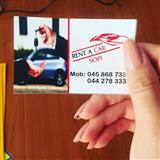 Rent A Car Sopi