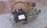 Motorr I ujit elektrogovin