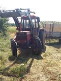 Shes traktorin same