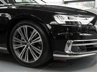 Audi A8 2018 - 5.0 TDI Matrix