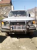 Isuzu trooper 4x4 dizell 2.2