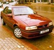 Opel vectra 1.8 rks