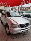 Mercedes Benz ML 270