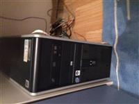 Kompjuter komplet HP