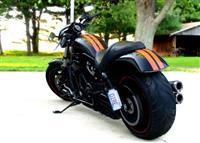 Harley Davidson -i posa ardhur nga SHBA