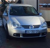 VW Golf 5 dizel