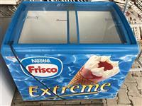 frigorifera per akullore
