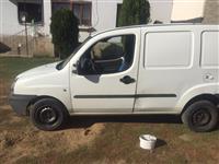 Fiat Doblo 1.9D viti i prodhimit 2001