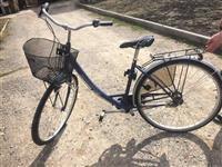 shes biciklla