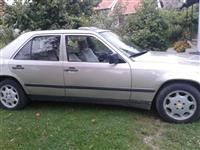 Mercedes dizell 200 viti 1985