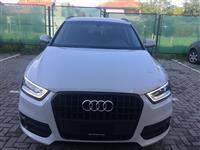 Audi q3 2.0 2013