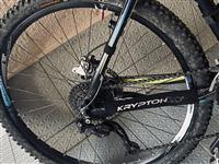 2 Bicikleta MT Bike Kaiser UNIQUE 650b & MT Bike Cube