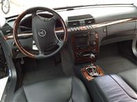 Mercedes S-400