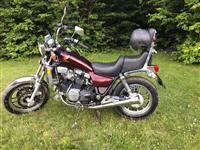 Honda 750cc