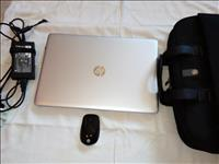 HP ENVY 17/IntelCore i7-6700HQ/16 GB DDR3/4TB SATA