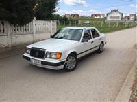 Mercedes-Benz 250D me KLIM 1996