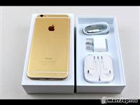 2 IPHONE 6  16GB Gold