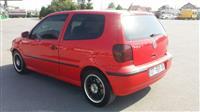 VW Polo -00  shes ose ndrroj